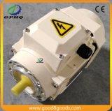 Motor de aluminio del marco de la eficacia alta Ie2