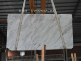 Импортировать мраморным полированным Cararra белый/белый /Crema Marfil Calacatta/Bianco Катание с удовольствием/Pallisandro коричневый/Thasos белого цвета