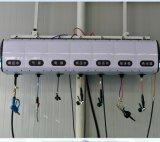 Полностью закрытая структура произвольной комбинации барабан для сервисного обслуживания оборудования