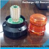 Recharger le voyant LED avec aimant de gyrophare