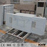 Kkrの石造りの樹脂の浴室のカウンタートップ