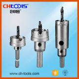 Chtools 50mm Cutting Depth Tct Hole Saw