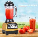 Blender pour l'UE/RU/au connecteur sans BPA 1500W Mélangeur commerciale Heavyduty Blender centrifugeuse haute puissance de processeur d'aliments de la glace Blender smoothie