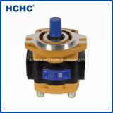 Heliのフォークリフトのための低雑音油圧ギヤポンプCbkec
