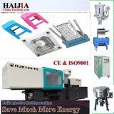 Machine de moulage injection Hjf240 en plastique