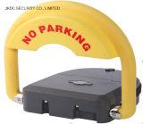 Het duurzame Anti-diefstal Aangepaste het Parkeren Slot van de Positie van het Parkeren van het Slot van het Wiel