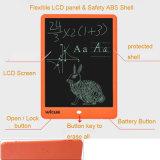 2018 Novo Environment-Friendly Crianças Digitallcd escrito Tablet com memória