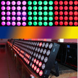 Gbr Guangzhou Factory 25HP 30W Blinder LED de luz da matriz