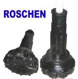 SD8ハンマーのための高い空気圧SD8-203mm DTHボタンビット