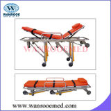 Ea3A3二重層のフルオートの救急車の伸張器