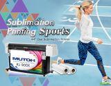 """Impresora de la sublimación de Mutoh Rj-900X 42 """" (1080 milímetros) para la transferencia"""