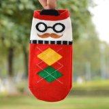 محبوب طبعة مضحكة حيوانيّة عرضيّ قطر جوارب