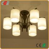 As lâmpadas LED luzes interiores moderno estilo simples lâmpada pendente LED suspensos de alta qualidade da Luz de Teto