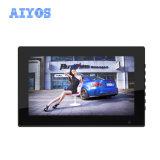 El más nuevo marco vendedor caliente de la foto de 2017 15 Digitaces de la pulgada con la pantalla llena del IPS HD 1080P LCD