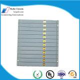 4 Layer Sidestep Fr4 Multilayer PCB para RF ID Antena Placa de circuito impreso