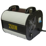 HMI 2500W siguen la luz movible del punto de la luz de la etapa ligera
