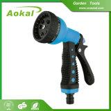 Pistola de pulverización de alta presión de agua Portable Pistola para jardín
