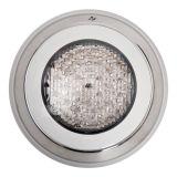 LED IP68 Expoxy lleno en la pared de la luz de la Piscina
