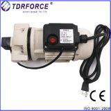 Bomba de diafragma para sistemas de transferência de IBC com interruptor de pressão