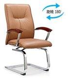 Silla rotativa de la huésped del patín del asiento durable de la prueba con los apoyabrazos