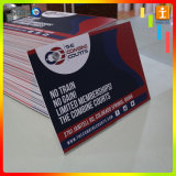 승진 (TJ-T009)를 위해 인쇄하는 PVC Foarmex 널