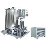 Hacer perfume perfume de la línea de producción planta mezcladora de filtro de 100-1000L
