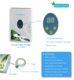 홈을%s 식물성 세척 오존 발전기 물 정화기