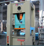 315 ton lado rectilíneo única potência mecânica do Virabrequim Prima Máquina de perfuração para estampagem de Metal