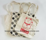 China Factory Produce Customized print Cotton Canvas dead Bag