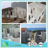 EPS van de aardbeving het Bestand/Anti-Seismic Comité van de Sandwich van het Cement voor Mexico