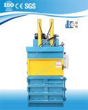 Embaladora del papel usado de la certificación del Ce Ved40-11070
