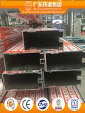 Profilo di alluminio della parete divisoria di prezzi di fabbrica di Foshan