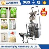 Machine à emballer verticale automatique de vente chaude pour le riz basmati
