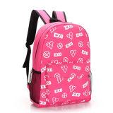 Backpack компьтер-книжки девушок перемещения школы способа напольный