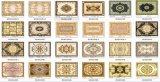 フォーシャンの木のカーペットの構築及び装飾(BDJ60068-11)