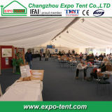 1000人のための屋外の大きい展覧会のテント
