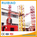 Precio de calidad superior de la elevación del edificio de la fábrica de Shangai del elevador para el edificio alto