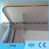 병원 스테인리스 및 알루미늄 주입 가로장을 수출하는 중국을%s Yf TG 천장 가로장
