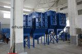 Colector de polvo del filtro del cartucho para la purificación del aire industrial