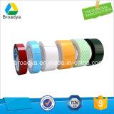 el doble de la cinta de la espuma del PE de los colores de 1m m echó a un lado el fabricante de China de la cinta (BY2010)