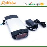 36V 13AH Raer стиль для монтажа в стойку Samsung литий-ионный аккумулятор для велосипеда