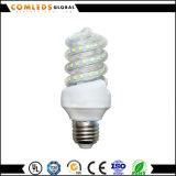 5W/7W/LED de 9 W Lâmpada Espiral lâmpada economizadora de energia