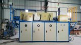 De automatische Draagbare het Verwarmen van de Inductie Oven van het Smeedstuk