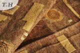 Tissu africain de couverture de sofa (FTH31154)