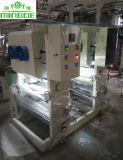 Máquina de sopro de filme com quatro cores Impressão Gravure (SJ)
