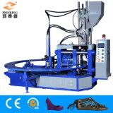 Máquina de injeção horizontal para fazer da geleia chinelos
