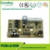 Serviços eletrônicos da fabricação de contrato PCBA do assentimento