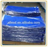 Esteira adesiva do silicone de Reuseable para o uso da sala de limpeza