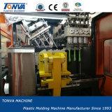 모터 오일 병을%s Tonva 5L 단 하나 역 밀어남 중공 성형 기계