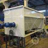 Déchets de granulés de film plastique gamme de machines
